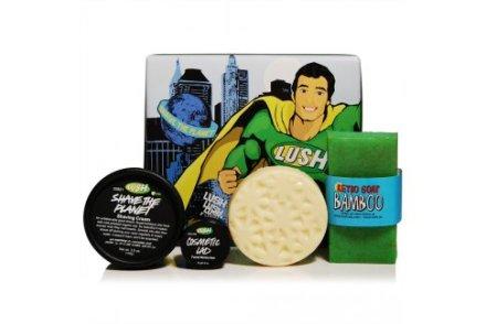 Lush 'Shave The World' Gift Set - $29.99