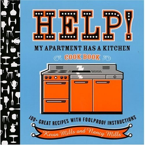 My Apartment Guide: For The Crippled In Cuisine