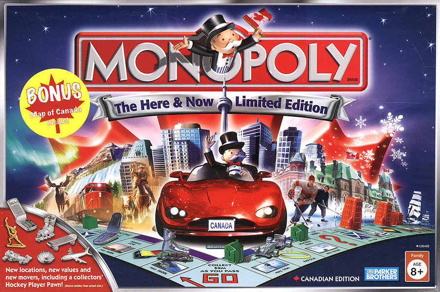 Monopoly here now edition latest precracked for android