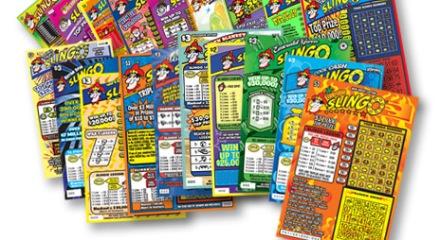 Lottery Tickets Canada