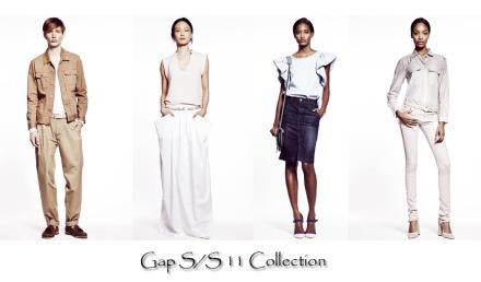 Gap-Spring-2011-Collection