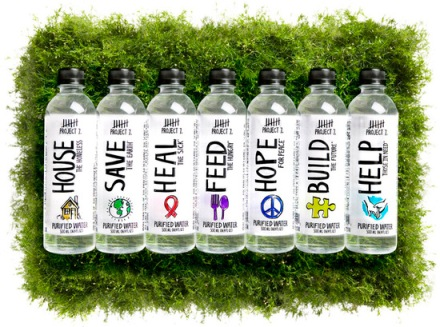 project 7 water