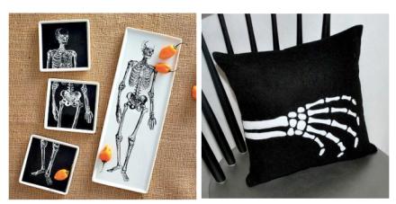 Skeleton Gifts