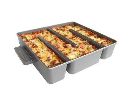 Bakers Edge Lasagna Pan