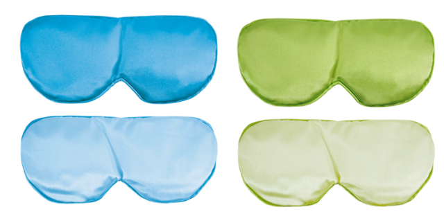 Aroma Home Cooling Eye Pillows - $15