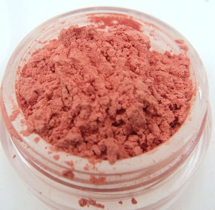 Coral Kiss Cheek Blush