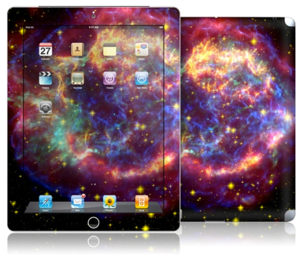 iPad3 Constellation