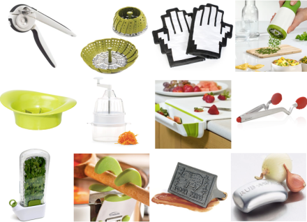 Kitchen Gadgets 0512