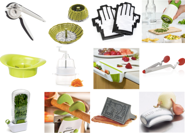 Of The Month Clubs: Kitchen Gadgets Edition