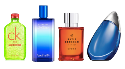 Fathers Day Fragrances