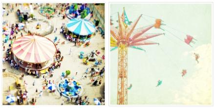 Coney Island Photography