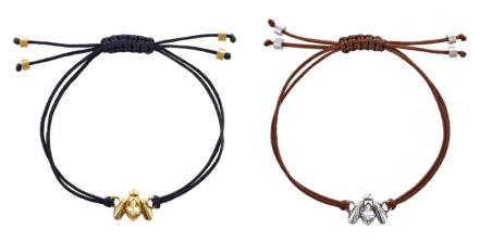 Jenny Bird Burts Bees Bracelets
