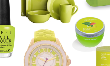 Lime In Time Canadian Gift Guide