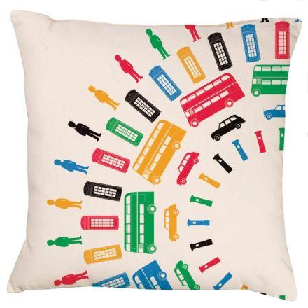 London 2012 Olympics Pillow