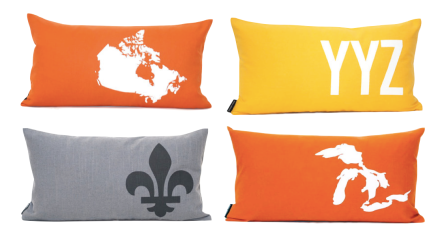 Canadian Pillow Cases