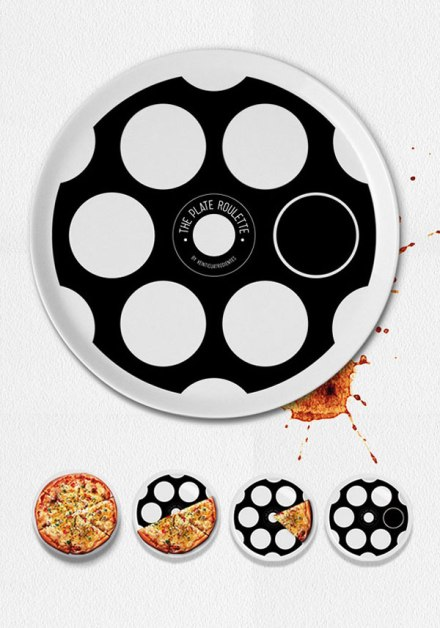 plate-roulette