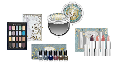 Sephora Cinderella Collection