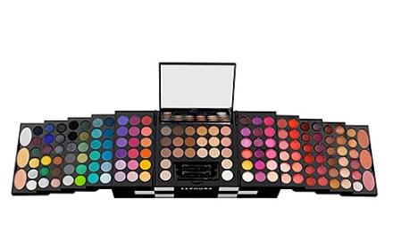 Sephora Colour Daze Blockbuster