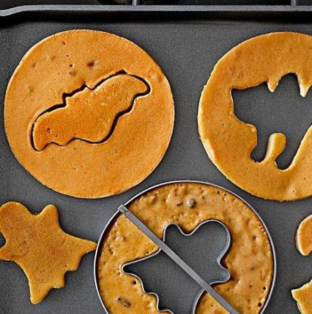 Williams Sonoma Pancake Molds