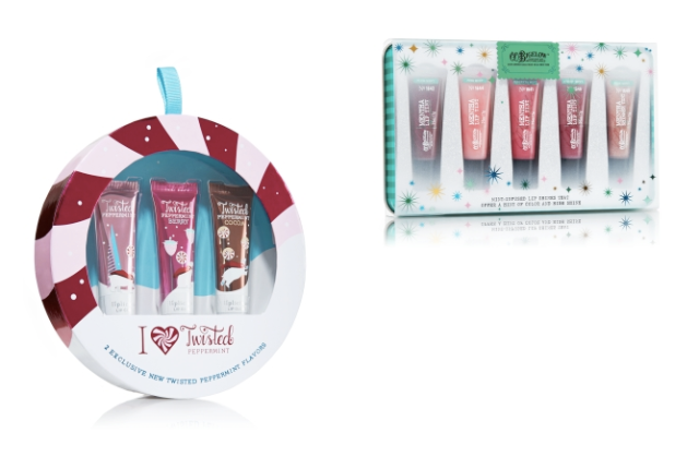Bath & Body Works Lip Gloss Sets