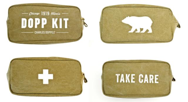 Dopp Kits