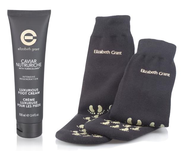 Elizabeth Grant Footcare