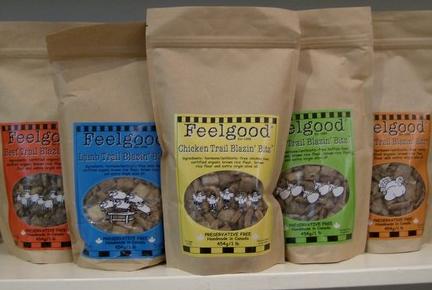 Feelgood Cookies