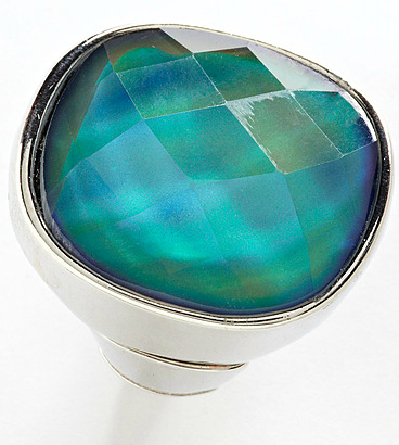 Garbo Limited Edition Mood Ring