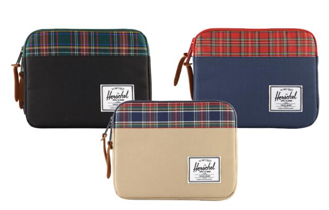 Herschel iPad Cases