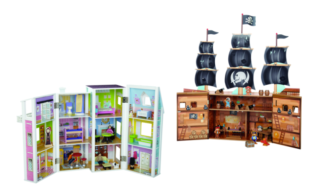 Indigo Playhouses
