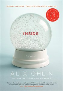 Inside by Alex Ohlin