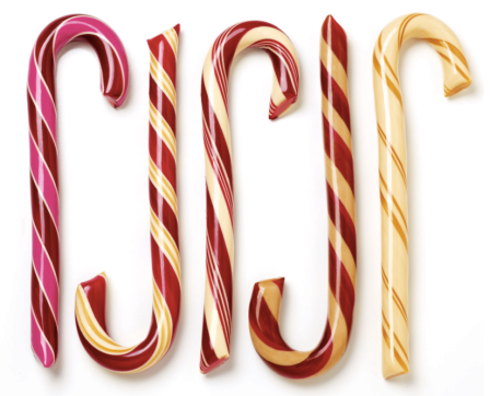 PC Candy Canes