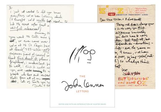 The John Lennon Letteres