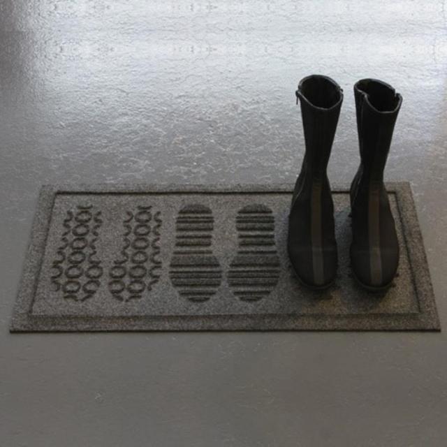 Boot Carpet