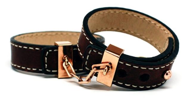 Incoqnito Handcuffs