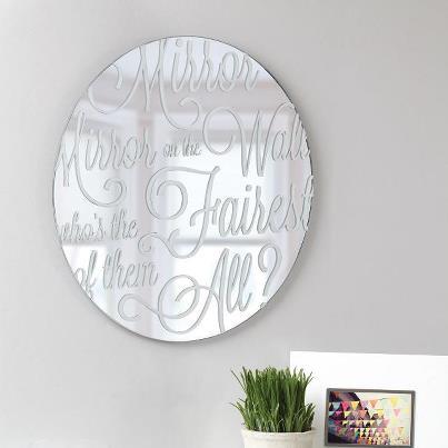 Mirror Mirror Umbra