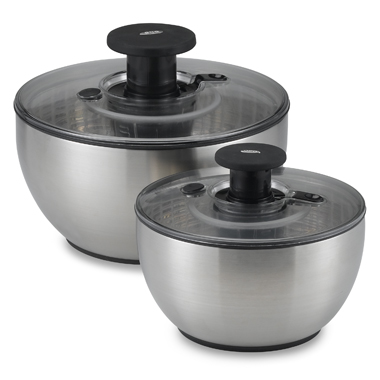 Oxo Salad and Herb Spinners
