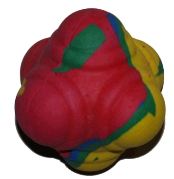 Twist Reaction Ball