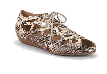 MIA Botticelli Sandal