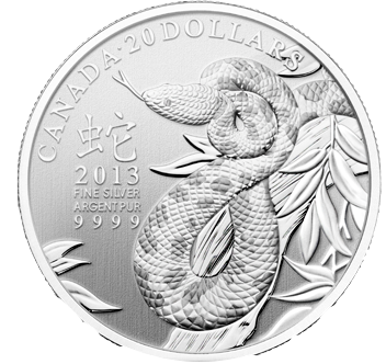 Mint Year of the Snake