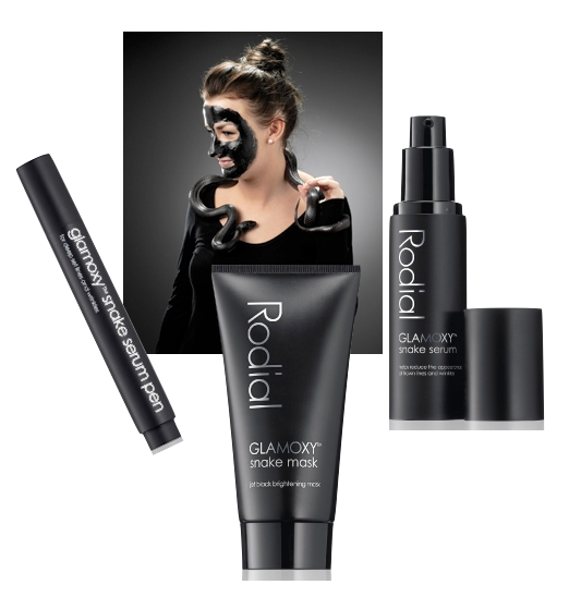 Rodial Glamoxy Snake Collection