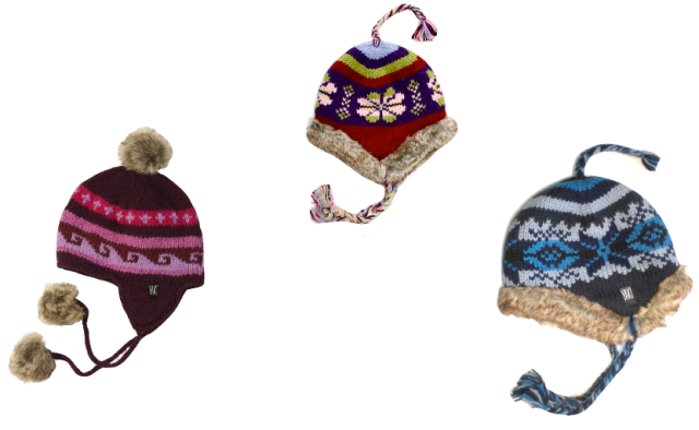 YAK Apparel Hats