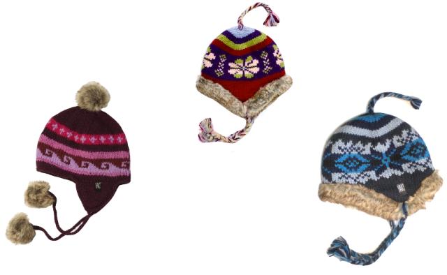 YAK Apparel Hats