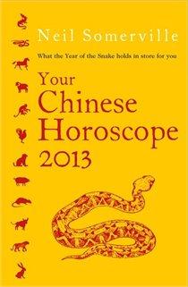 Your Chinese Horoscope 2013