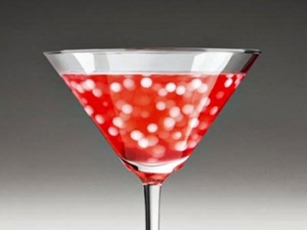 cocktail moleculr