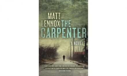 matt lennox the carpenter