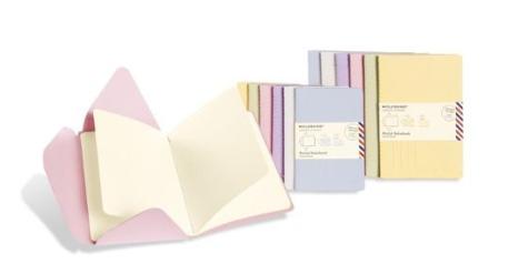 Moleskine Postal Notebooks