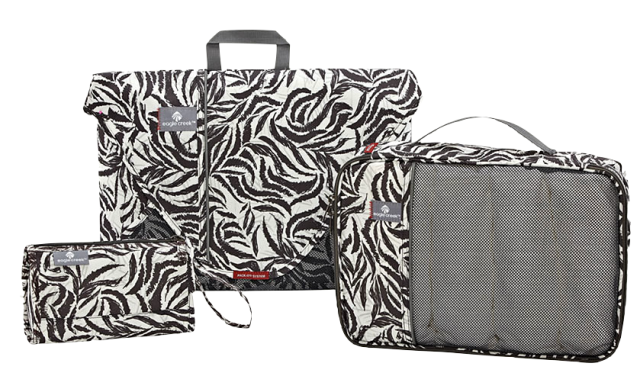 Pack-It World Traveler System Set