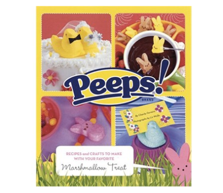 Peeps Cookbook