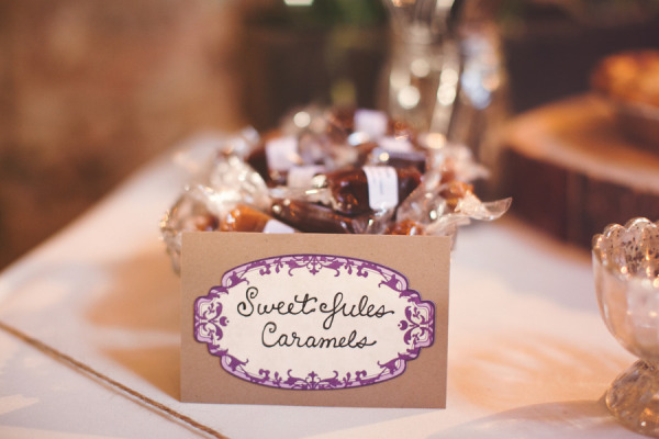Sweet Jules Caramels